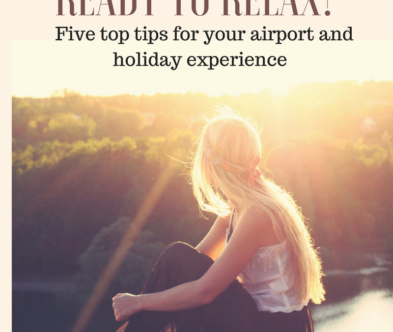 Relax and unwind on your holiday